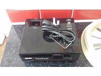 Viewsonic - PJD 5134 3D HDMI projector