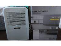 Dehumidifier TTK 71 E