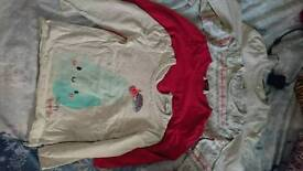 Girls clothes bundle 2-3 and 3-4