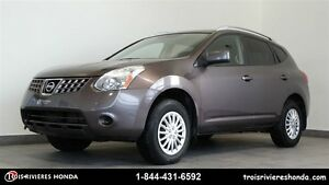 2009 Nissan Rogue SL 4WD mags air climatisé