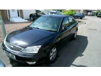 Ford Mondeo - excellent reliable car