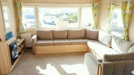New 2 Bedroom Static Caravan for sale