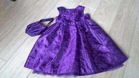Beautiful girls dress, 12 - 18 months, excellent condition