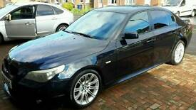 BMW 530d msport