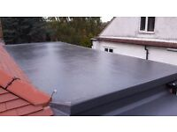 FLAT ROOFING SPECIALIST Fibreglass roofing and grp roofing garage roof porch roof and more