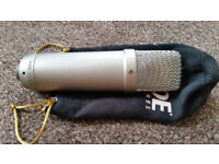 NTA1 Condenser Mic from Rode