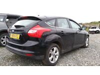 Ford Focus 1.6 Tdci 2014 breaking for parts!