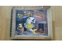 Music book The Jolly Herring