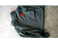 Superdry coat size medium