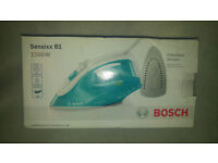 Bosch Sensixx B1 Steam Iron 2200W TDA2633