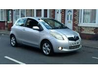 For sale Toyota Yaris 1.3 SR 56 PLATE SEMI AUTO PX AVAILABLE