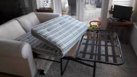 Sofa bed for sale in Falkirk area