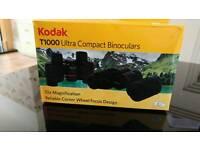 KODAK T1000 Ultra Compact Binoculars