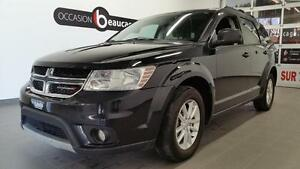 2013 Dodge Journey SXT + DVD + GRAND ECRAN