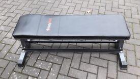 BODYMAX CF302 FLAT WEIGHTS BENCH