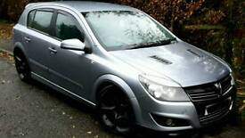 Astra H (Mk 5) 1.9 CDTI (150BHP) OPEN TO OFFERS