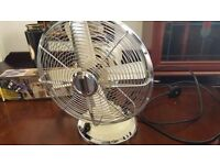 SUNKO Metal Classic Fan in Great Condition