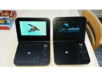 Portable DVD Players (2 of)