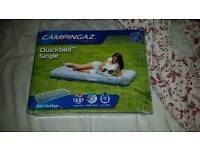 Camping Airbed