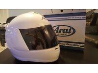 Arai AXCES 11 Helmet