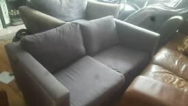 Neat 2 seat ikea sofa
