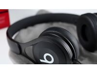 Dr. Dre beats EP brand new.