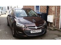 Vauxhall Astra 1.6 16 v Exclusive