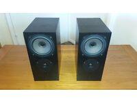 Rega RS1 Speakers - RRP £400