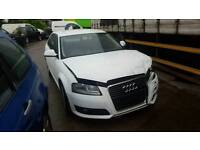 ♻♻2010 Audi a3 sline 3dr BREAKING parts available