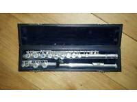 Flute with Carry Case