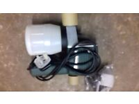 brand new parkside electric paint spray gun