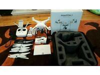 Dji Phantom 3 Professional Drone + Extras!