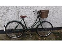 Vintage Pashley Princess Classic Women's Bicycle