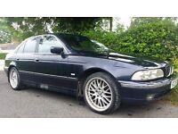BMW 530D SE 1999 £700