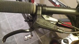 Sarasen Hydrolic Bike