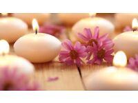 Is Thai massage only 40£1hr