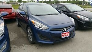 2013 Hyundai Elantra GT GL-BLUETOOTH/HEATED SEATS/ONE OWNER