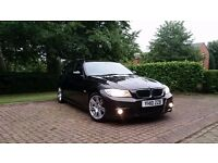 BMW 3 Series Estate, 320 Diesel Msport, 1 owner Car, Full service history, superb condition