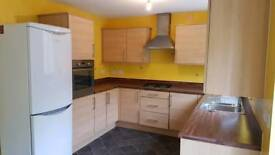 4 bedrooms, 3 bathrooms house to rent, private parking, garage, garden £750/month