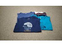 Boy's bundle of clothes 1.5-2 y