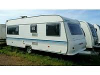 Caravan - Adria Altea 542 UK