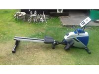 Marcy RE1016 Motion Rowing machine