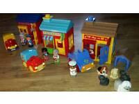 Happyland kids toys