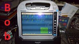 PANASONIC CF-H2 core i5 system