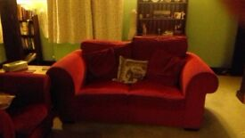2 x 2seater sofa and 2chairs