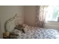 2 bed Llandough for 2/3 bed west end Barry or Island for 3 way swap