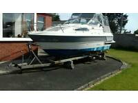 Sealine 195. Cruiser/sports boat