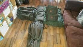 fishing carp luggage