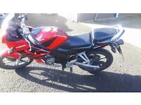 **PRICE DROP** Honda CBR 125, Perfect learning bike or a quick run-about bike