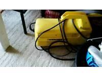 Karcher jet pressure washer